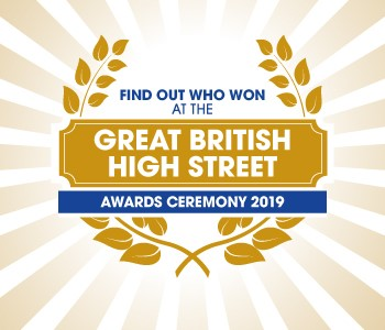 High Street Awards 2019